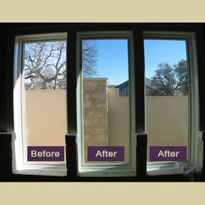 Costa del Sol Window film Solar Tinting and Security